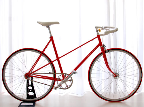 Moosach Bikes in style fashion  Category