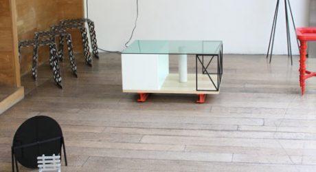 NY Design Week 2012: Noho Design District Part 2
