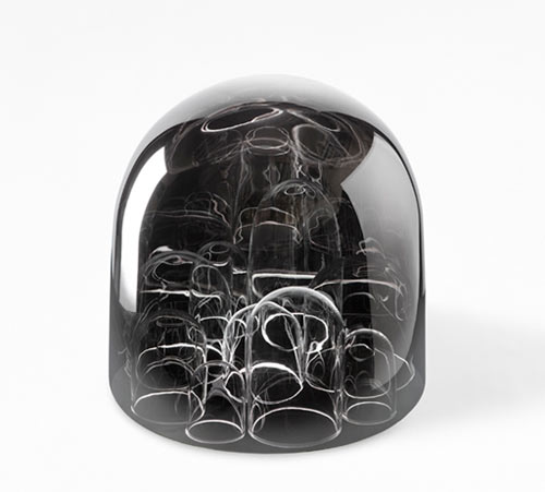 Nendo for Lasvit in home furnishings  Category