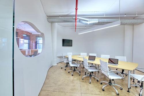 organic office