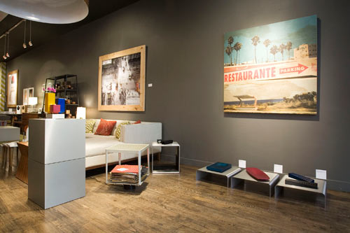 Reinvention; Writing History in Aluminum in news events home furnishings  Category