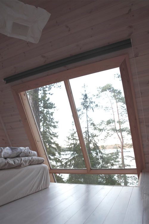 Micro Cabin in Finland