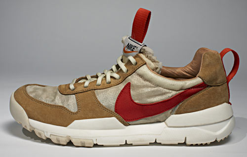 Tom Sachs: NIKECraft in style fashion main art  Category