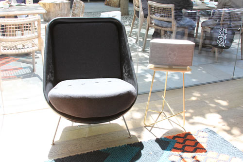 NY Design Week 2012: Noho Design District Part 2 in news events home furnishings  Category