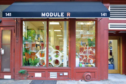 Design Store(y): Module R in technology interior design home furnishings art  Category