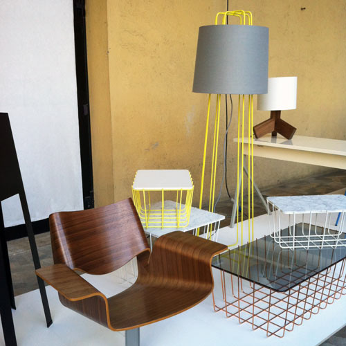 MOST at Milan Design Week in news events  Category