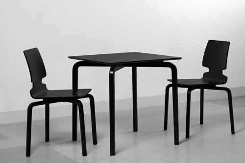 Lento by Harri Koskinen for Artek in main home furnishings  Category