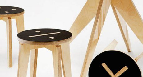 Chitaly Furniture Family by Stefano Pugliese