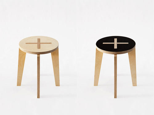 Chitaly furniture family by stefano pugliese design milk for Furniture 6 letters