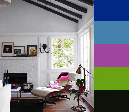 Laurel Canyon Home by Ashe + Leandro in main home furnishings  Category
