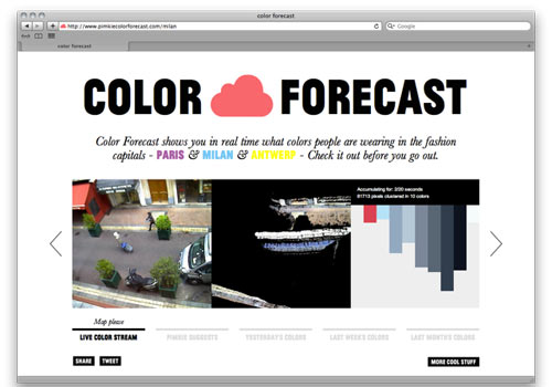 color-forecast-color-tracking