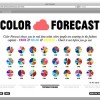 color-forecast-infographics