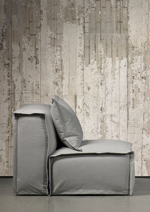 Concrete Wallpaper by Piet Boon in main home furnishings  Category
