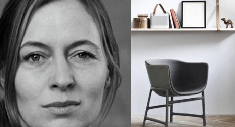 Minuscule Chair by Cecilie Manz