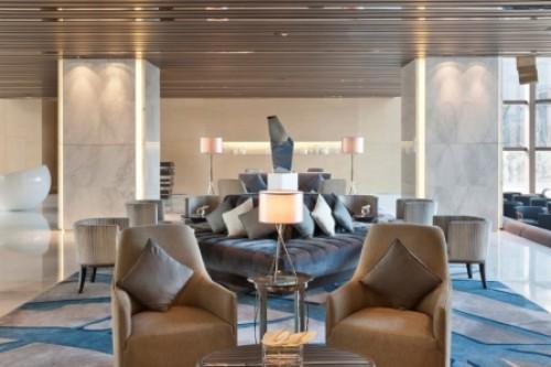 Swisstouches hotel xi 39 an design milk for Design hotel xian