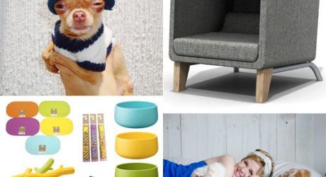 Dog Milk: Best of May 2012