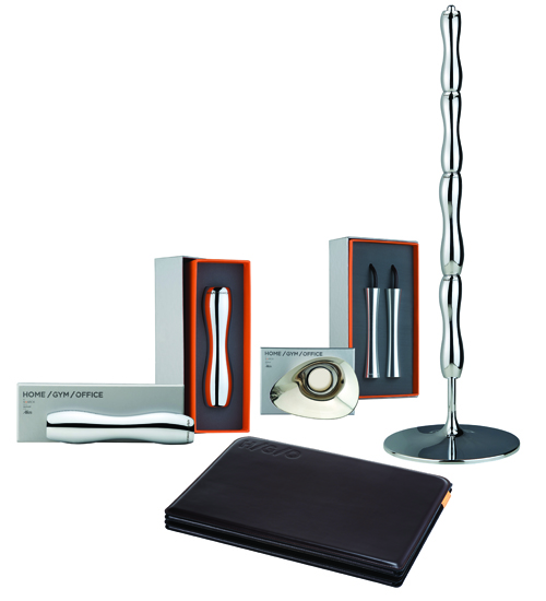 Home/Gym/Office by Philippe Starck