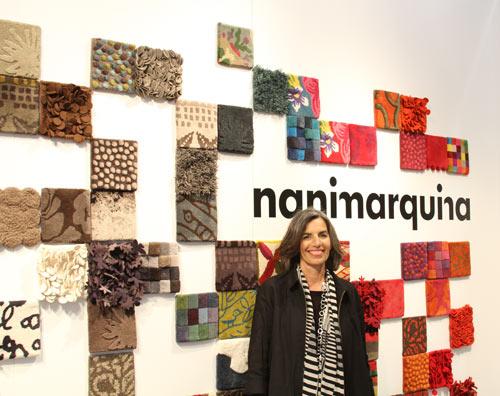 ICFF 2012 Spotlight: Nani Marquina