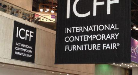 ICFF 2012: Part 1