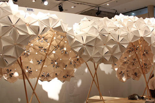 ICFF 2012: Part 1 in main home furnishings  Category