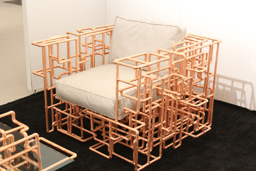 ICFF 2012: Part 2 in main home furnishings  Category