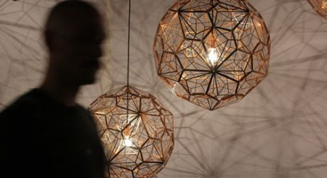 NY Design Week 2012: Noho Design District Part 1