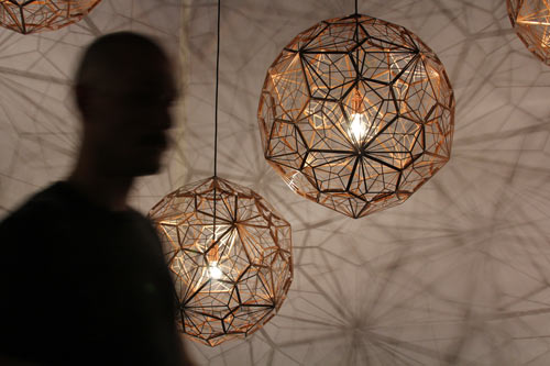 NY Design Week 2012: Noho Design District Part 1