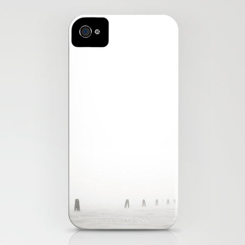 Fresh From The Dairy: Minimalist iPhone Cases in technology style fashion main art  Category