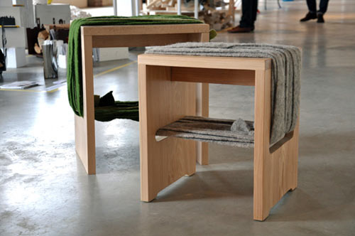 Serie FW by Tommaso Bistacchi and Giovanni Pappalardo in main home furnishings  Category