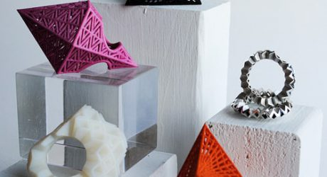 3D Printing + The Internet = Awesome: A Chat With Shapeways