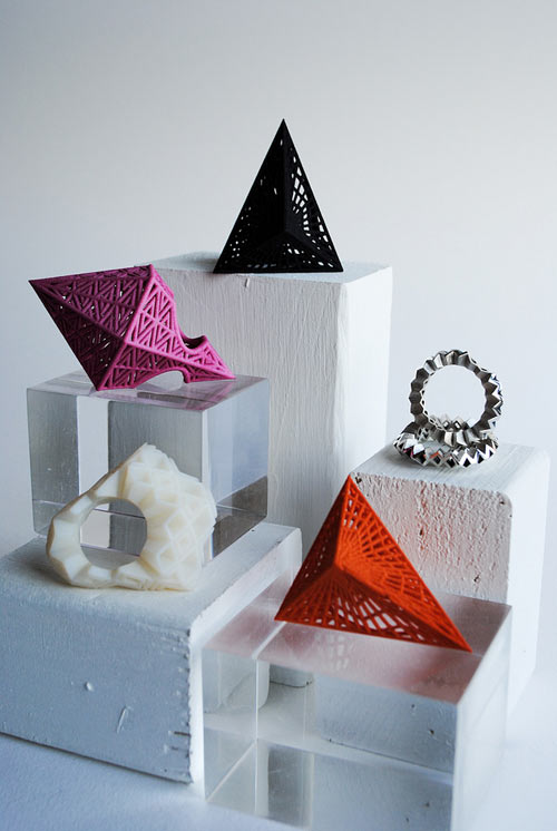 3D Printing + The Internet = Awesome: A Chat With Shapeways in technology sponsor news events  Category