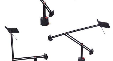 LEGO Tizio Lamp