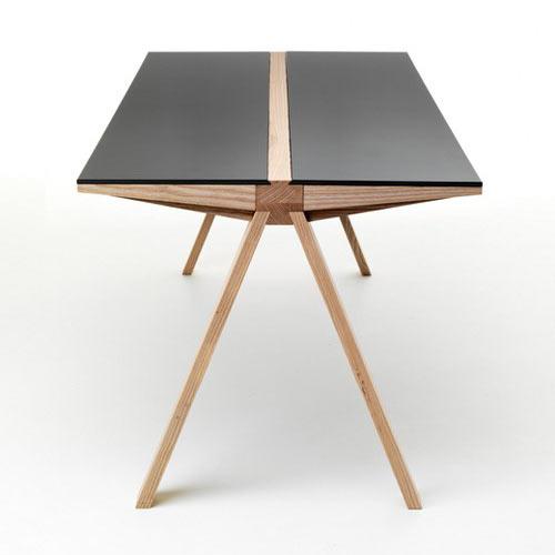 Traverso Table by Francesco Faccin