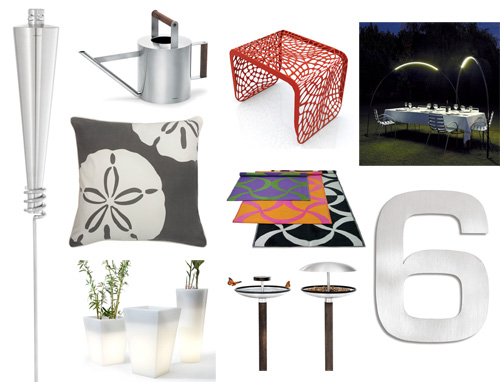 2Modern Brings the Modern Outdoors in sponsor home furnishings  Category