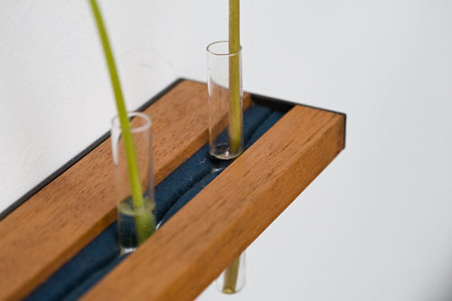 Design and Experimentation from Autumn Workshop Inspired by Biophilia in main home furnishings art  Category