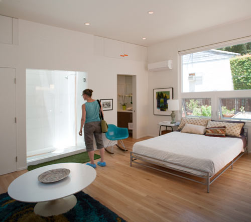 Dwell on Design Exclusive House Tour: Avon Residence in main architecture  Category