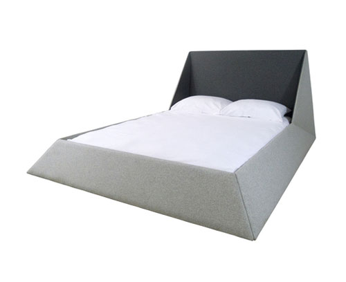 Sleep to Dream: 12 Modern Beds in technology home furnishings  Category