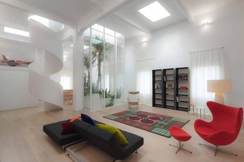 Private Residence by BoA Studio Architetti