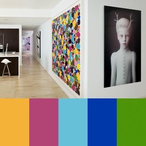 Interior Photography by Moris Moreno