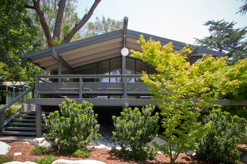 Dwell on Design Exclusive House Tour: Canon Residence