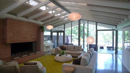 Dwell on Design Exclusive House Tour: Canon Residence in main architecture  Category