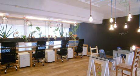 DM0 Office by CHEKHOV