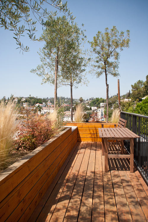 Dwell on Design Exclusive House Tour: Eels Nest in main architecture  Category