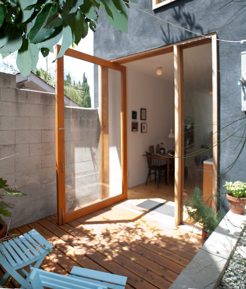 Dwell on Design Exclusive House Tour: Eels Nest in architecture  Category