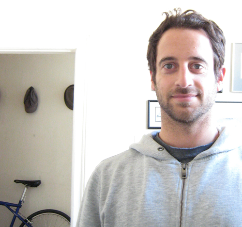 Friday Five with Upwell's Justin Porcano