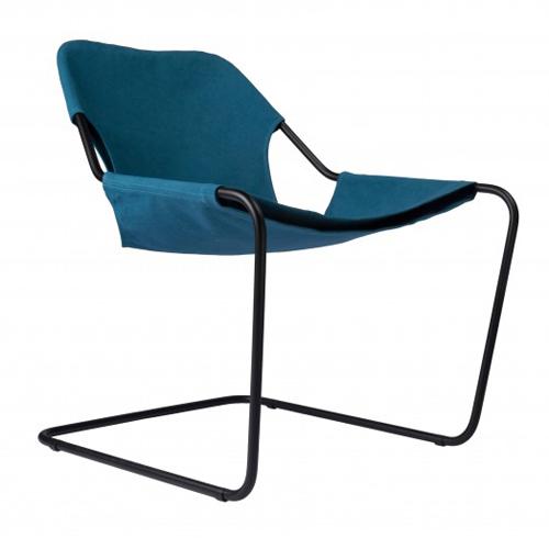 Paulistano Outdoor Chair