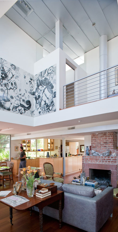 Dwell on Design Exclusive House Tour: Kahn Residence in main architecture  Category