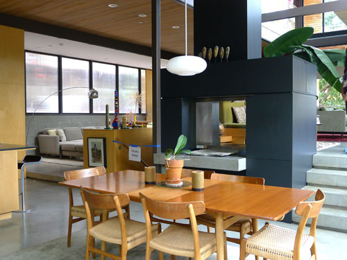 Dwell on Design Exclusive House Tour: LivingHome, Santa Monica I in main architecture  Category
