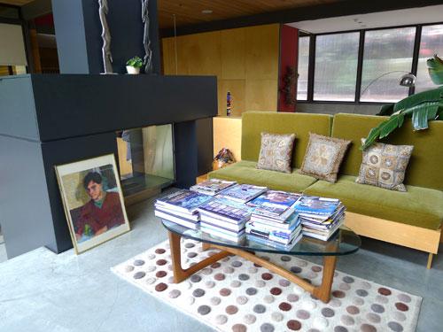 Dwell on Design Exclusive House Tour: LivingHome, Santa Monica I ...
