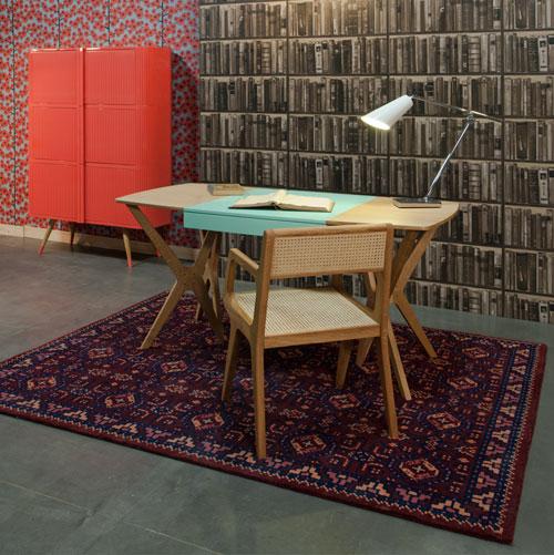 Oak Furniture from Portuguese Brand Matrioskas